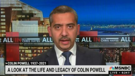 Mehdi Hasan slamming Fox News