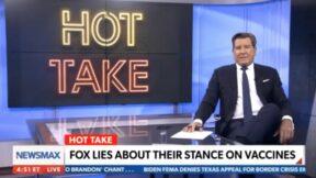 Eric Bolling slams Fox News