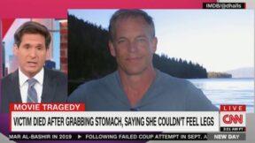 CNN's John Berman reports on Dave Hall