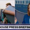 MSNBC's Stephanie Ruhle interviews Jaime Harrison on Oct. 26