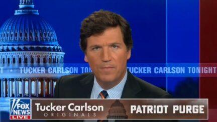 Tucker Carlson previews
